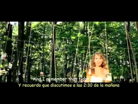 Mine- Taylor Swift sub español