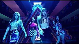 Gambar cover BLACKPINK - 뚜두뚜두 (DDU-DU DDU-DU) (Remix) M/V