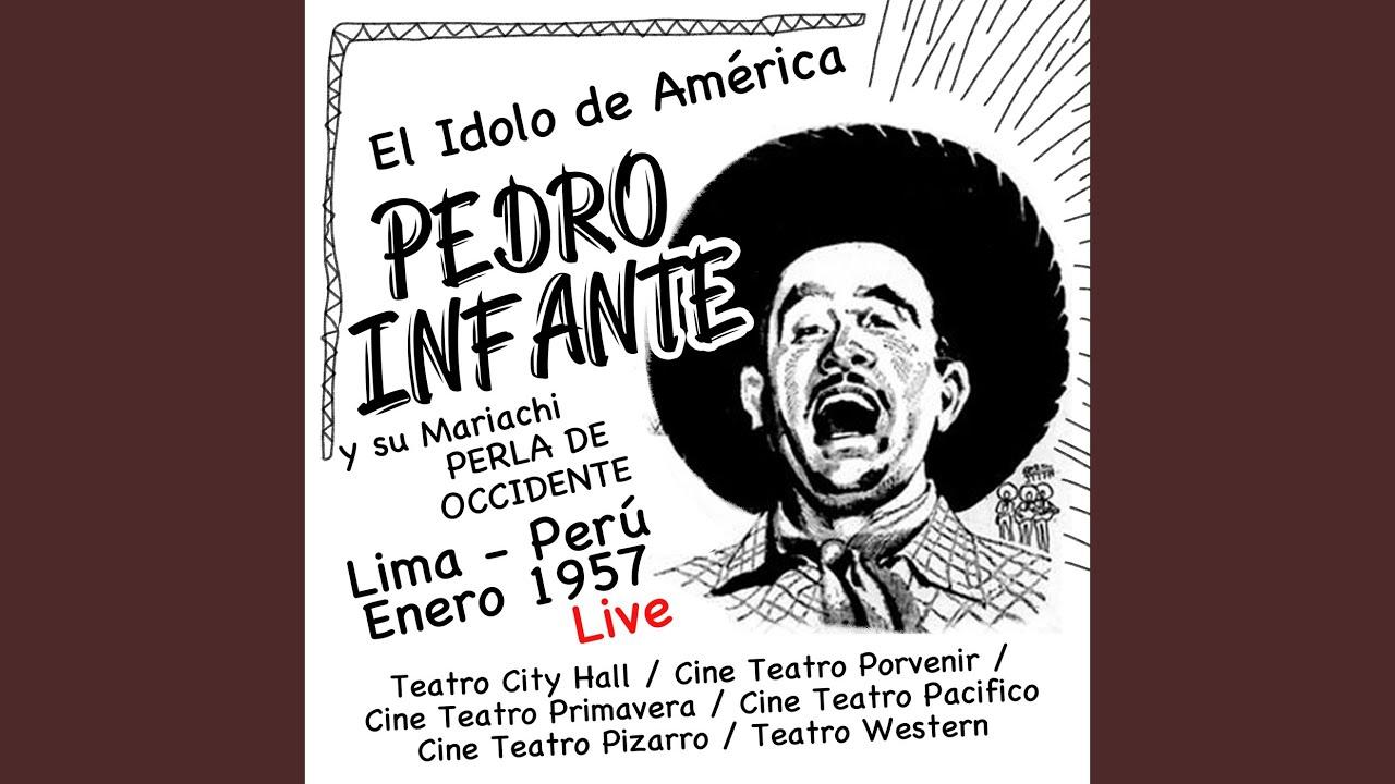La Verdolaga (Live)