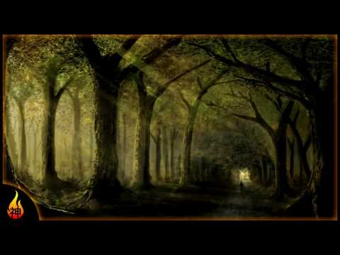 1 Hour Somber Piano Music | Dark Path | Creepy, Sad, Somber, Dark
