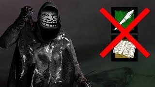 GHOST FACE DOESN'T NEED ADDONS! - Dead by Daylight!