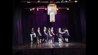 Video Wonderful Egypt || Ballet Al Mansuraht ~ Dabke 22/06/2013 download MP3, 3GP, MP4, WEBM, AVI, FLV Juli 2018
