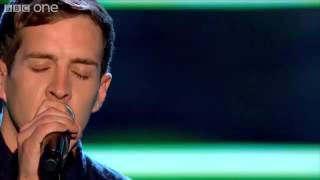 The Voice UK 2015 Stevie McCrorie performs 'All I Want' Blind Auditions EP 1