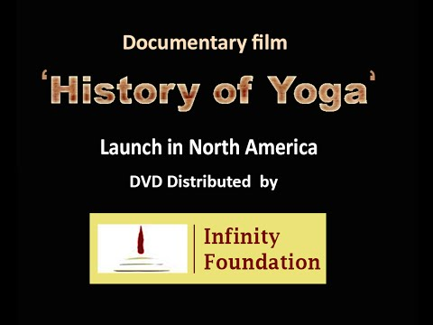 Yoga Film : 6000 year Journey in 100 mins.