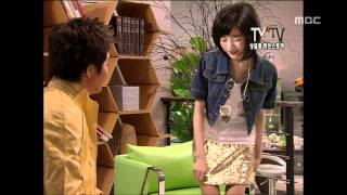 Happy Time, TV VS TV #04, TV 대 TV 20120304