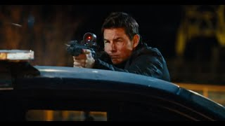 Jack Reacher 2: Sem Retorno - Trailer HD Legendado [Tom Cruise]