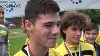 Ботев Пд победи в най-големия национален детски футболен турнир в Сопот