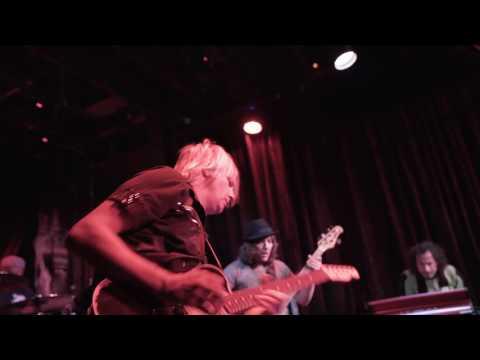 Chad Smith's Bombastic Meatbats Velvet Jones 4 15 16