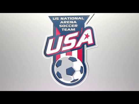US National Arena Soccer World Cup Tour 2017 Teaser