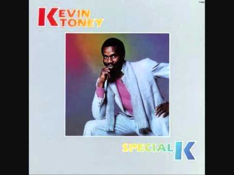 Kevin Toney - Red Tape