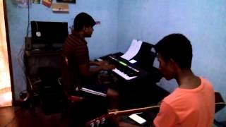 Mathakayan amathaka cover.by marlon and pramodh