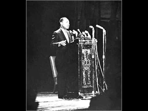 MLK Speech - Beyond Vietnam