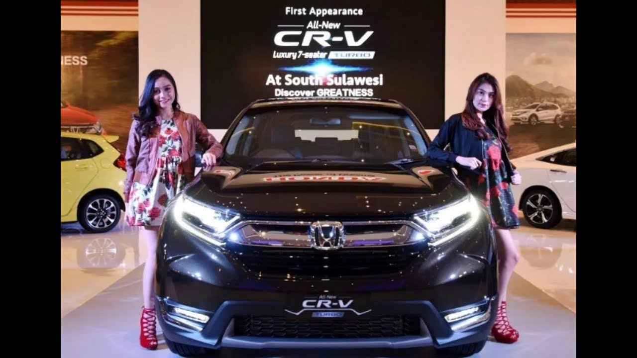 Prices Of New 2019 Honda Cars In The Philippines Youtube