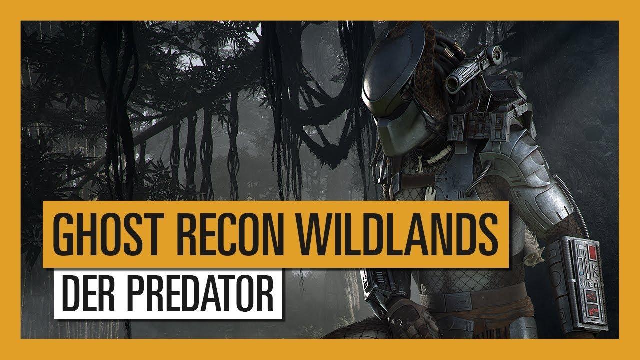 Ghost recon wildlands tipps