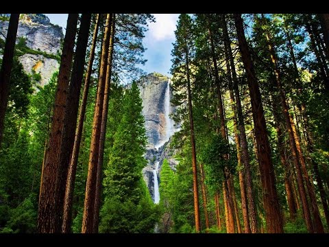 "Peaceful Music, Relaxing Music, Instrumental Music, ""Yosemite"" by Tim Janis"