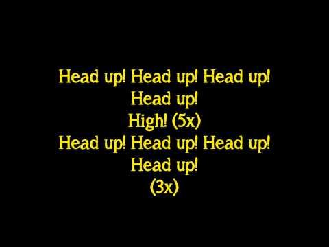 Deftones - Headup - Lyrics