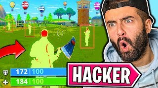 HACK DI FORTNITE per FAR CRASHARE i SERVER - SEASON 9 (PS4, XBOX, PC)