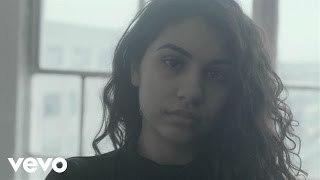Alessia Cara - Scars To Your Beautiful (German Version)