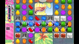 Candy Crush Saga level 628