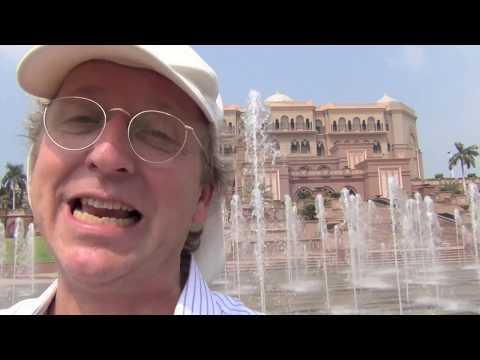 5 Sterne Hotel Kempinski Emirates Palace / United Arab Emirates #18 - I LOVE IT