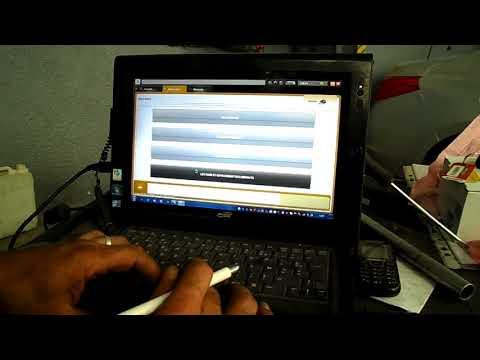 diagnostique peugeot 407 1 6 hdi youtube. Black Bedroom Furniture Sets. Home Design Ideas