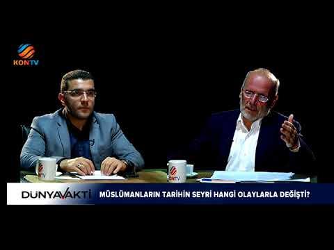 Dünya Vakti - Ahmet Poçanoğlu - Müslüman Coğrafyalarda Tarihin Seyri Hangi Olaylarla Değişti