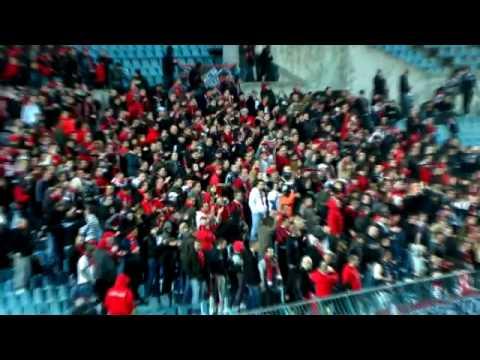 Stadionvoyeur Classics #20: ŠK Slovan Bratislava - FC Spartak Trnava (15.09.2019) from YouTube · Duration:  2 minutes 39 seconds