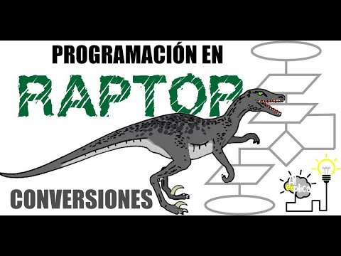 Conversion de km a millas en raptor