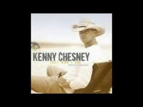 Just Not Today by Kenny Chesney WITH LYRICS!