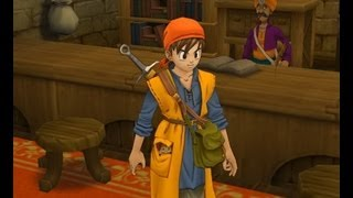 Dragon Quest VIII 1080p running on PCSX2 1.1.0