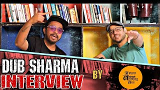 PERSON BEHIND 'AZADI' & 'JINGOSTAN' TRACK FROM GULLY BOY   DUB SHARMA EXCLUSIVE INTERVIEW  