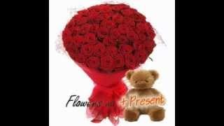 видео доставка цветов по киеву