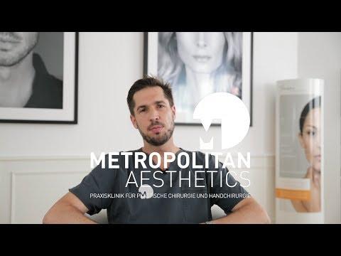 Das musst du über ein Brazilian Butt Lift wissen – Metropolitan Aesthetics