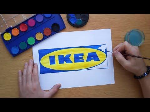 how-to-draw-an-ikea-logo