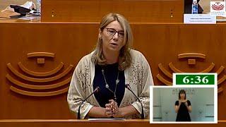 PSOE frena comisión para saber lo ocurrido en residencias ancianos