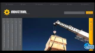 Download Industrial WordPress Theme by  Astra WP-TM
