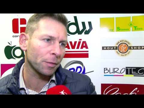 Bart Struyf na 3 0 winst vs Sint Niklaas