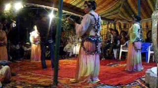 mariage el ksiba imhiouach