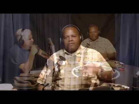 Ride Along Radio Show - HOW TO SURVIVE UNTIL POLICE ARRIVE 6-02-16