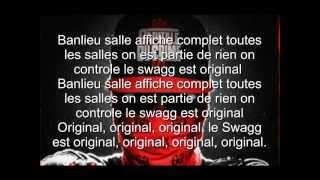 La Fouine - Original (Qualité CD - Paroles)