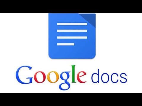 How To Convert Word Docs To Google Docs