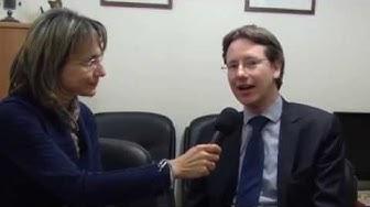 LIBERALISMO E CONCORRENZA ISTITUZIONALE. Daniela Rabia intervista Paolo Pamini