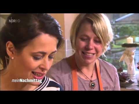 Hof Hachmann - NDR Mein Nachmittag am 11.11.2015