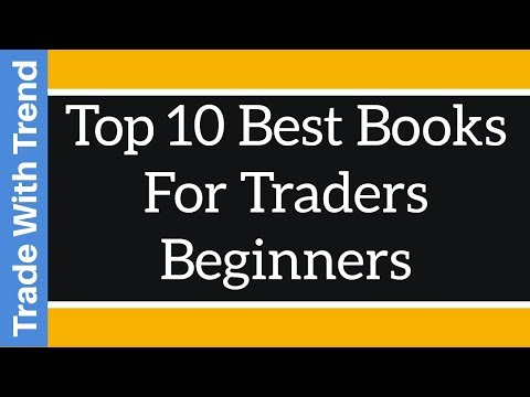 Stock Market Trading For Beginners - Best Trading Books