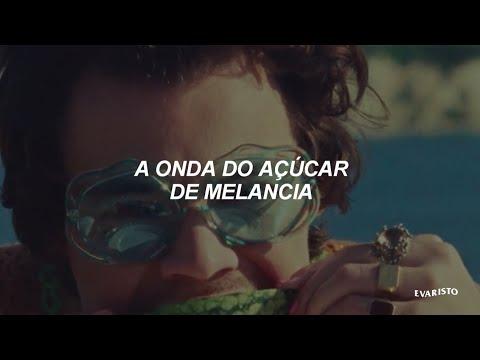 Harry Styles - Watermelon Sugar [LEGENDADO]