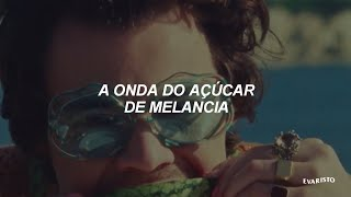 Harry Styles - Watermelon Sugar [LEGENDADO]