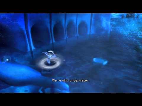 El Shaddai - Chapter 07 - Armaros' Nephilim [HD]
