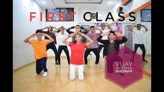 Baixar Kalank - First Class | Choreography By Vijay Akodiya
