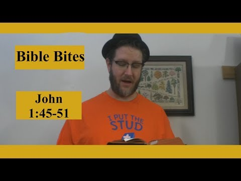 Bible Bites for August 24th, 2019