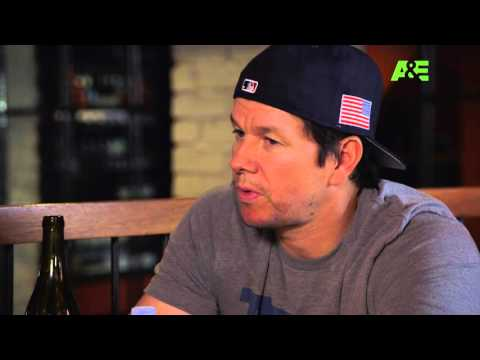 Preview: Earnhardt meets Wahlberg on 'Wahlburgers'